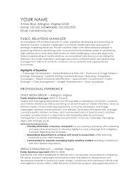 public relations manager cv template public relations manager cv template your name3 cons blvd pr resume template