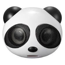 Panda Multimedia <b>Portable USB Mini</b> Digital Square 3.5mm Wired ...