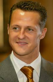 Michael Schumacher © BANG