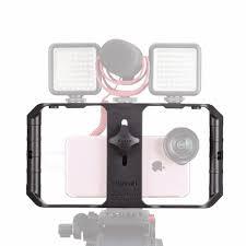 <b>Клетка</b> для видеосъемки на смартфон <b>Ulanzi U</b>-<b>Rig</b> Pro ...