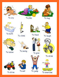actions verbs doc tk actions verbs