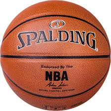 <b>Мяч</b> баскетбольный <b>Spalding NBA Silver</b> Indoor/Outdoor купить ...