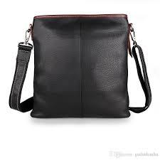<b>JMD Vintage</b> Style Men'S Messenger Bag <b>Tanned Leather</b> Sling ...