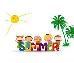 Image result for kids summer pictures