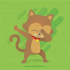 Изображения <b>Dab Cat</b> | Бесплатные векторы, стоковые фото и ...