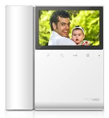 Монитор цветного <b>видеодомофона Commax</b> (Коммакс) <b>CDV</b>-<b>43K2</b>