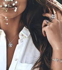 Lucky <b>Clover</b> Jewelry <b>Clover</b> Necklace Pendant Shamrock Earrings ...