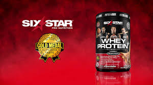 <b>Six Star Pro Nutrition</b> - Whey Protein Plus - Extended Commercial ...