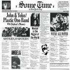 Sunday Bloody Sunday by John Lennon