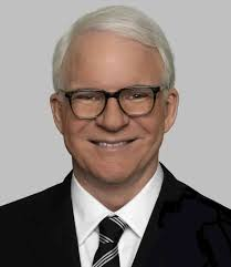 Steve Martin has won two Grammys for his comedy albums. His film credits include Father i i. hide captionSteve Martin has won two Grammys for his comedy ... - steve-martin_custom-018bbecdd24b0e35444d67e94f03e480a8451ab9-s6-c30