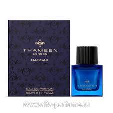 <b>Thameen Nassak</b> - купить туалетную <b>воду</b>, <b>парфюмерные</b> духи в ...