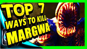 """TOP 7 Ways to Kill Margwa Boss in Shadows of Evil """"Black Ops 3 ..."""