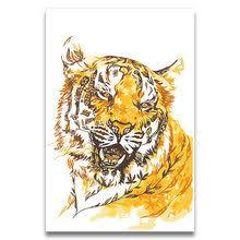 <b>Tiger</b> Paint