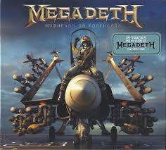 <b>Megadeth</b> - <b>Warheads On</b> Foreheads | Releases | Discogs