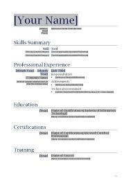resume maker   printable  sample copy of a resume sample resume    resume maker free printable