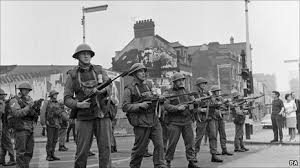 Image result for belfast 1969