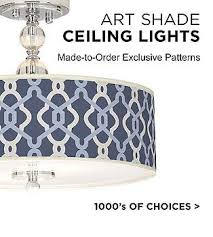 browse our collection of art shade ceiling lights ceiling lighting fixtures home office browse