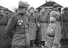 Введение погон в Вооруженных Силах СССР : Министерство ...