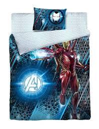 «Нордтекс» выпустит <b>постельное белье</b> к фильму «<b>Marvel</b>. End ...
