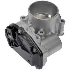 <b>electronic throttle body assembly</b>