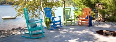 <b>Outdoor Rocking Chairs</b> & Rockers | POLYWOOD® Official Store