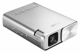 Карманный <b>проектор ASUS ZenBeam E1</b> — купить по выгодной ...