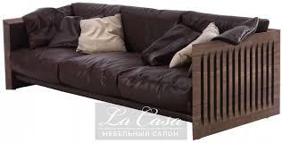 <b>Диван</b> Soft Wood от фабрики Riva 1920 из Италии по цене 5690 ...