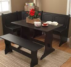 small dining tables sets: corner kitchen table set just the thing i need for my kitchen