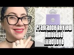Fragrance Reveiw :: NEW <b>Amouage Blossom Love</b> Woman   Niche ...