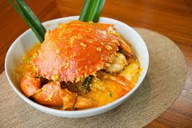 The Epicurean Express: <b>Curry Crab</b> | Tatler Hong Kong