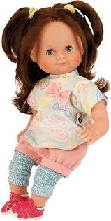 <b>Кукла</b> Schildkröt Анна-Луиза 32 см купить в интернет-магазине ...