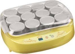 <b>Йогуртница Brand 4002 Yellow</b> йогурт на завтрак это вкусная и ...