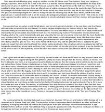 the outsiders essay topicsthe outsiders essay topics  amp  writing assignments the outsiders essay topics · how to write