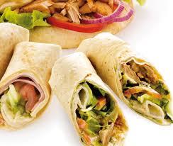 Smarter Lunchroom Movement Best Practice Increases Sales Of Healthier Foods By 18%