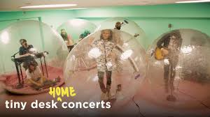 The <b>Flaming Lips</b>: Tiny Desk (Home) Concert - YouTube