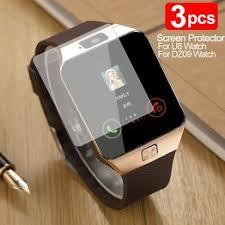 High Quality Ultra Thin U8 HD Clear LCD Screen Protector ... - Vova