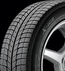 <b>Michelin X</b>-<b>Ice</b> Xi3