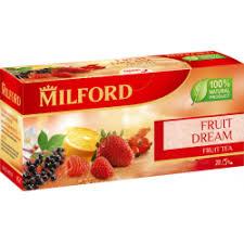 """Отзывы о <b>Чай Milford</b> """"<b>Фруктовая</b> мечта"""""""
