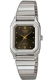 Женские кварцевые наручные <b>часы Casio LQ</b>-<b>400D</b>-<b>1A</b> купить в ...