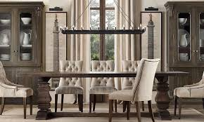 hardware dining table exclusive: awesome dining room tables restoration hardware  on dining room