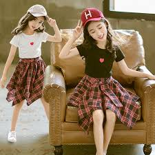 <b>Girls</b> ' <b>Summer dress 2019</b> new Children's foreign gas boy fashion ...