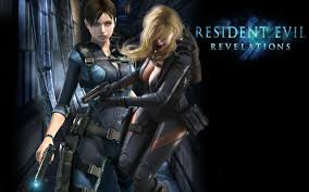 Image result for resident evil game pic