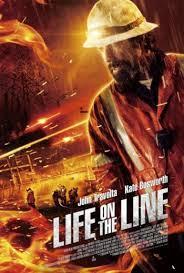 Life on the Line (Hombres de élite) ()