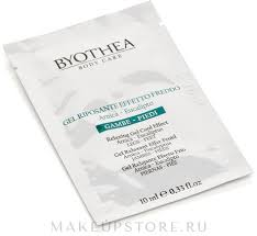 <b>Расслабляющий гель</b> с <b>охлаждающим</b> эффектом - Byothea Anti ...