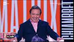Piero Chiambretti a Tv Talk risponde a Blogo: Condurre il GF o lIsola? Non sono snob. Tornerò in Rai