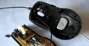 Если кнопка мыши делает двойной/многократный клик...
