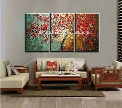 Wall Art Sets For Living Room Peacock Pictures Picture More Detailed Picture About 3 Panel