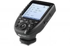 <b>Радиосинхронизатор TTL Godox Xpro N</b> для Nikon ― Аренда и ...