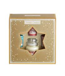 Подарочный <b>набор</b> 3 вотива и свеча Праздничное сияние ...