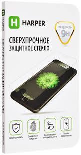 <b>Harper</b> SP-GL IPH5S <b>защитное стекло</b> для Apple iPhone 5s ...